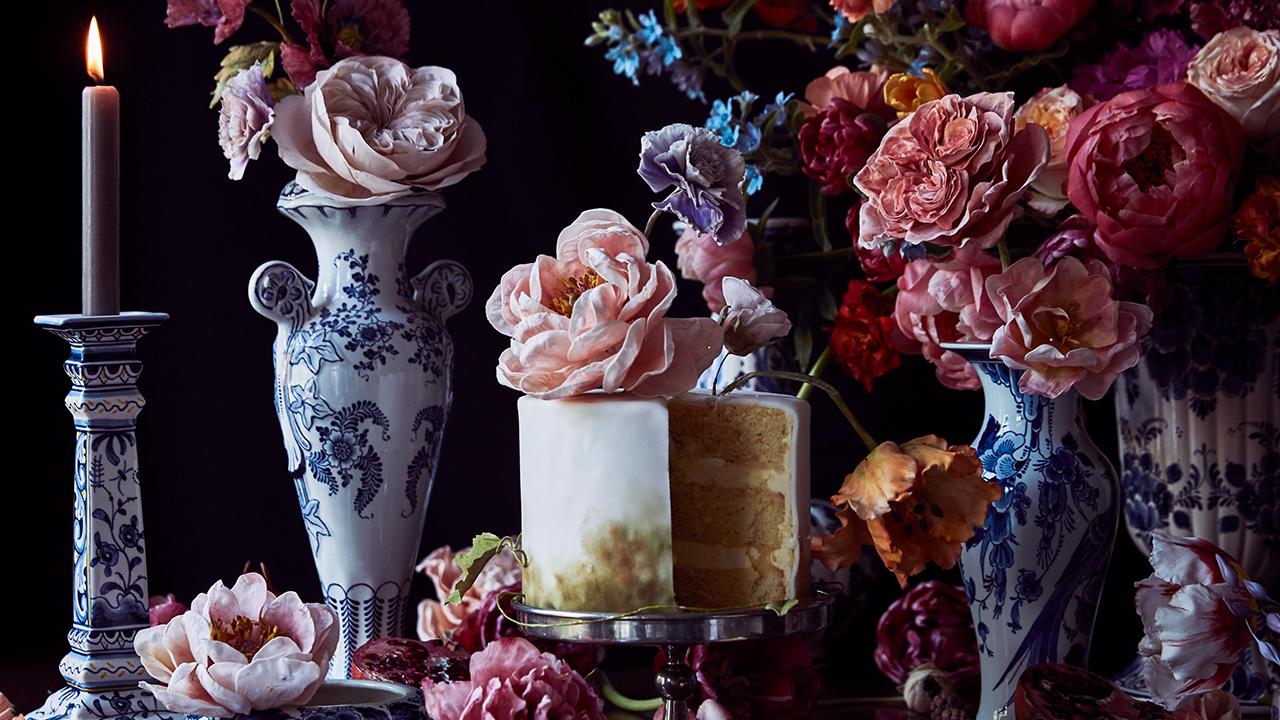 EXPOSÉ 21 | Cake Atelier