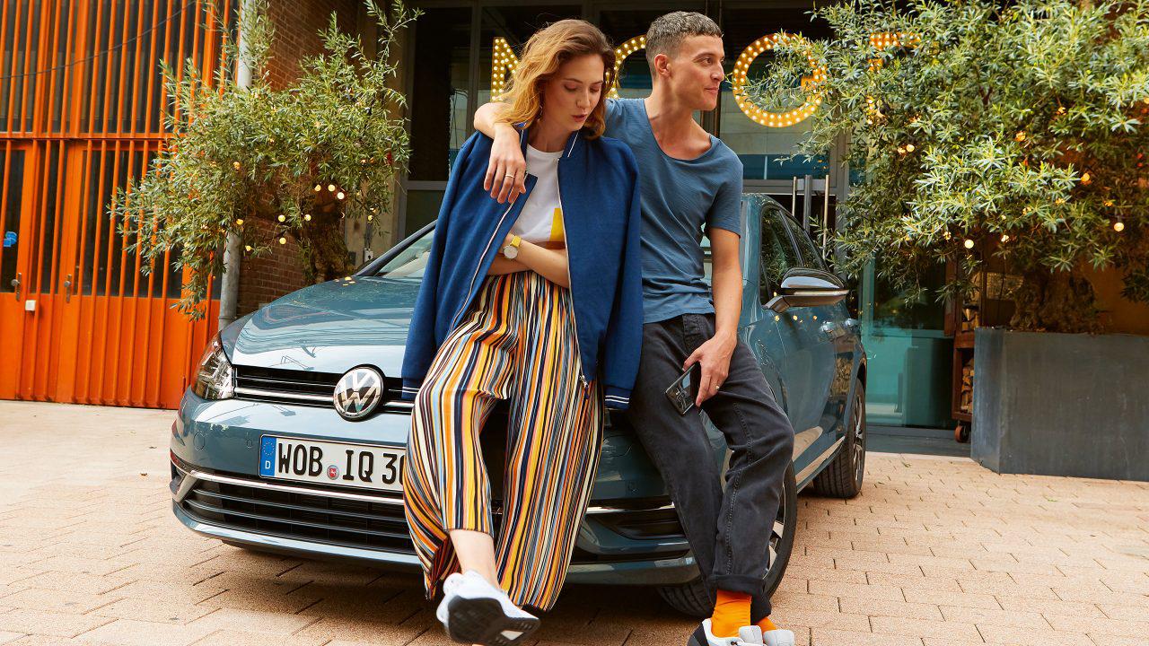 Volkswagen IQ photography by HotelRebel