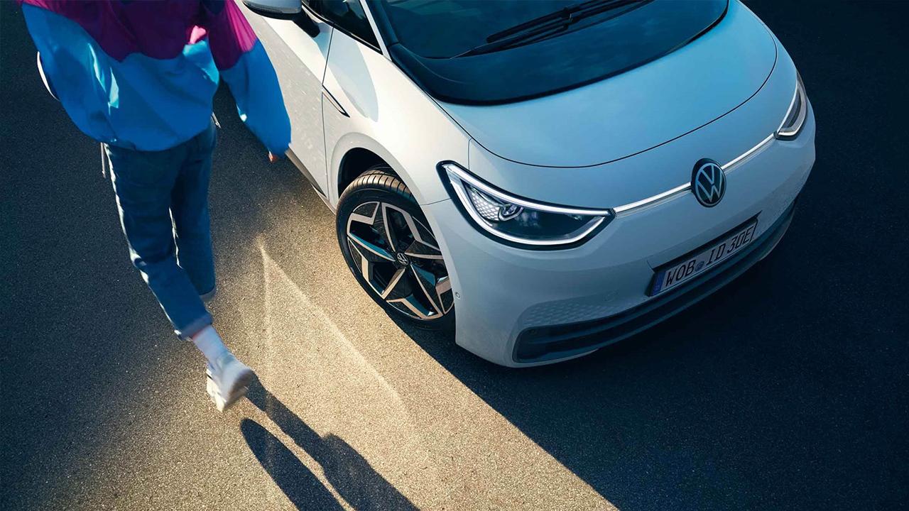 VW ID 10