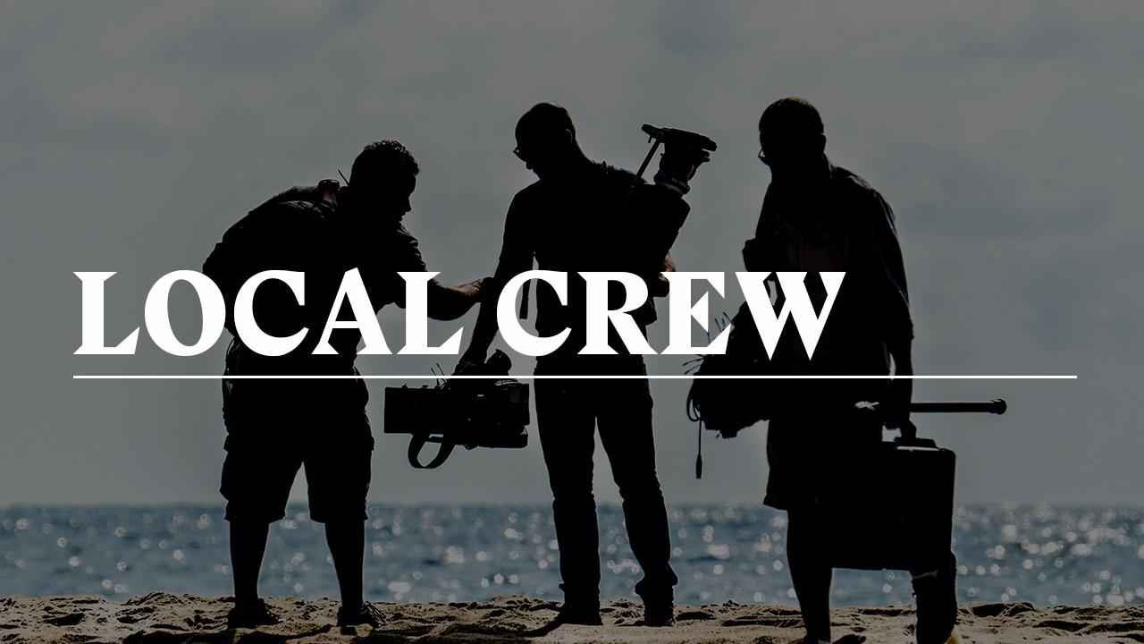 LOCAL CREW 1