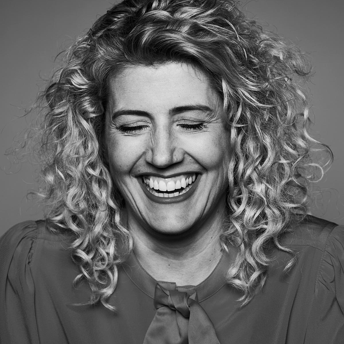 Sandra de Boer